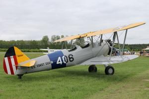Flugtag FSV Cumulus