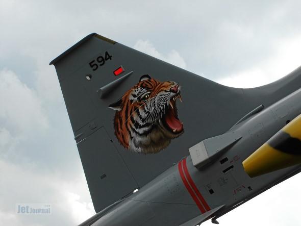 Neuer Gate Guard für die Flysamling in Gardermoen