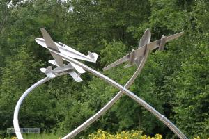 Luftfahrtechnisches Museum Rechlin