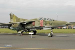 Stammbaum - MiG-23 und MiG-27