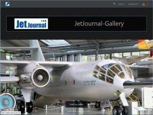 Neue JetJournal Galerie online