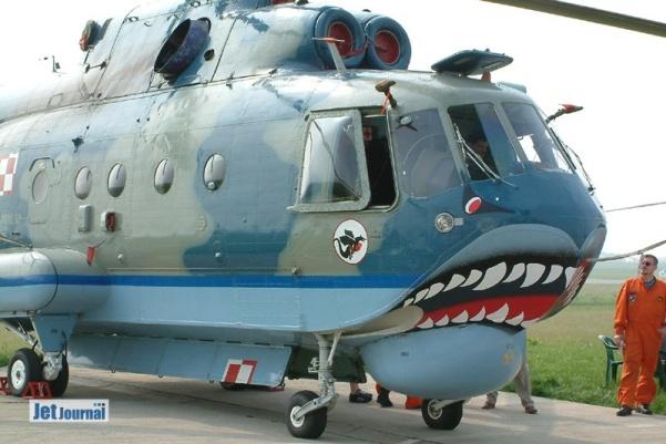 1010 Mi-14PL, 2DMLW, Polish Navy