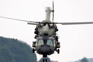 Tag der Bundeswehr 2015, Heeresflugplatz Fritzlar