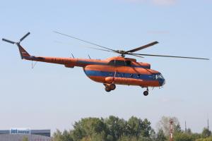 MAKS - die russische Luftfahrtausstellung