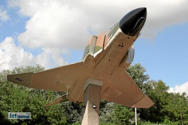 65-0777/LN F-4C Phantom II, eigentlich 63-7419