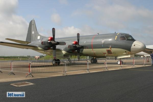 302 P-3C Orion