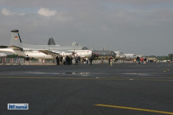 Flightline Valkenburg