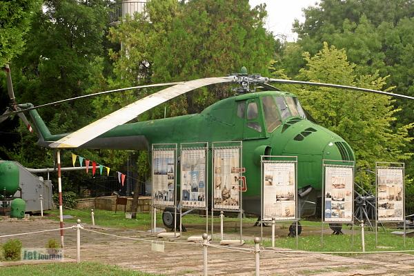 Marinemuseum Varna 8