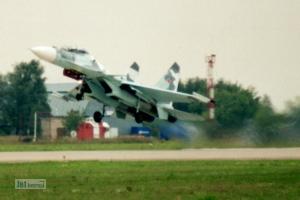 Archiv Spezial - Su-30MKI
