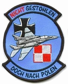 Unsere MiGs in Polen