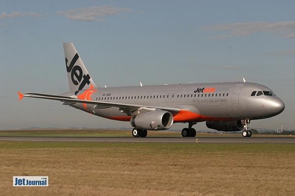 VH-VQX A320-200